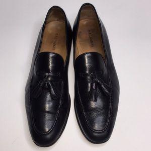 Magnanni dress shoes size 8